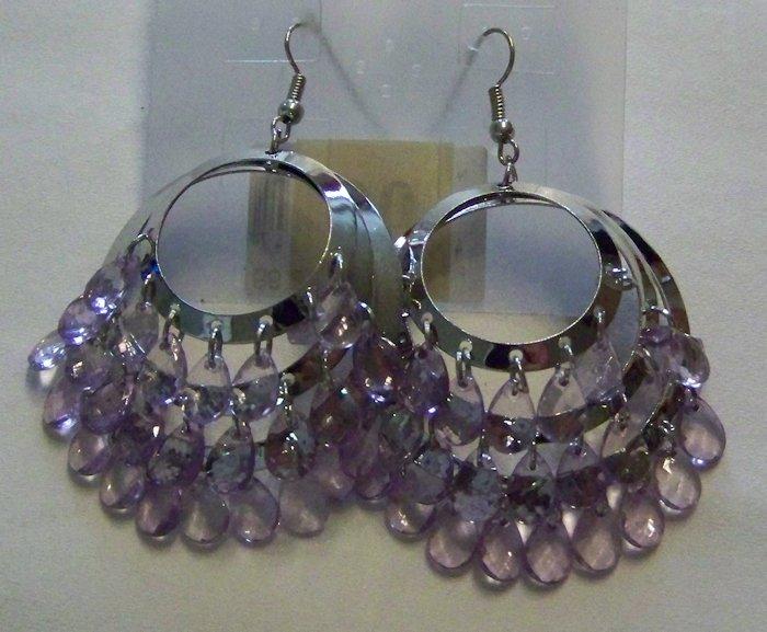 Silberfarbene runde ohrh nger viele kleinen for Fenetre ronde oreille